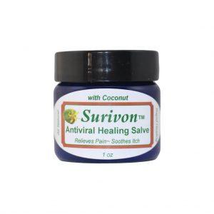 Surivon - coconut formula