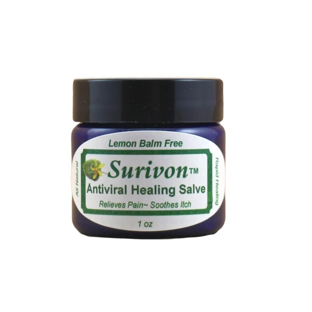 Surivon - Lemon Balm Free Formula